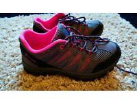 Hi Gear Trail shoes