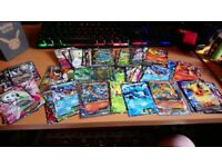 Pokemon Card Lot (40+ Ultra Rares Included)