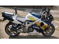 1994 HONDA CBR 900RR FIRBLADE( SC28 MODEL 899CC )