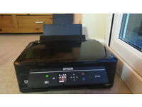 Epson Expression Home XP-332 All-in-One Inkjet Printer