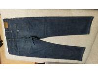 "Original Armani Jeans 36"" Waist / 28 Length"