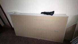 12 sheets 9.5mm plasterboard