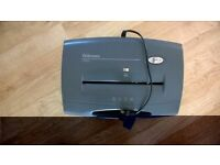 Fellows p700-2 shredder (Reduced price due to moving home)