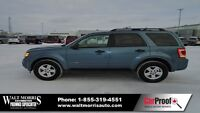 2010 Ford ESCAPE HYBRID 4X4, LOADED