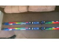 SKIS FOR SALE OFFER!!!