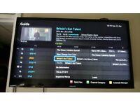 Samsung 32 SmarTV Full HD Willesden Green