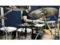 Drum Lessons| Professional drummer - North London N11
