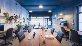 £150 Desk Space Available Stoke Newington Hackney Creative Coworking