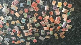 World Stamps (used)