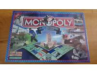 Monopoly Gloucestershire Edition