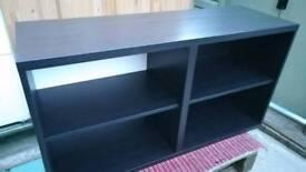 Ikea TV storage stand
