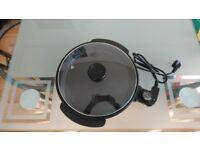 Electric multi pan