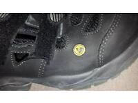 Safety shoes ESD size 5 (38)