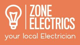 Daniel (Zone Electrics), Qualified Electrician, in North London