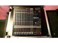 Yamaha MGP16X Mixer - WARRANTY INCLUDED