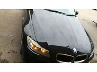 BMW 3 SERIES, PART LEATHER, EFFICIENT DYNAMICS, BLUE TOOTH, £20.00 ROAD TAX, 2 Owner only