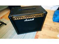 Marshall G50 R CD 50W Guitar Amp