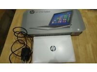HP X2 210 tAblet