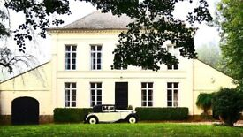 Luxury 6 Bedroom/Bathroom French Manor House Rental With Profitable B&B Business Attached