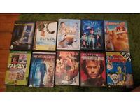 family dvd bundle