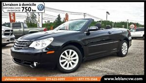2010 Chrysler Sebring Touring *JAMAIS ACCIDENTER*