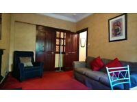 Spacious One bed room - Watson Crescent