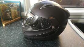 Nitro 347 Motorcycle Helmet