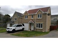 4 bedroom detached house for sale Westhill