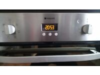 Hotpoint electric oven full working order