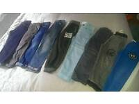 Boys trousers 5-6 years