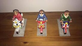 Meerkat model scooter collection