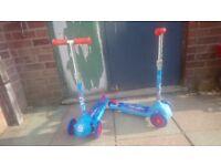 Children's Scooters