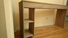 Charlie Console Table/Desk