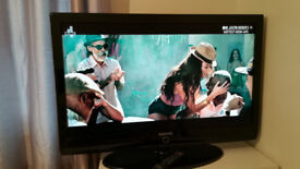 """Brilliant TV Samsung 40"""" LCD Full HD 1080p Widescreen Freeview"""