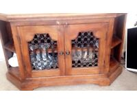 Solid wood sideboard/ storage chest