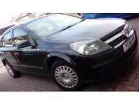 2006 Vauxhall Astra 79k miles