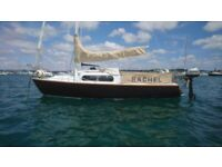 Yacht in Cornwall | Boats, Kayaks & Jet Skis for Sale - Gumtree