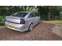 Vauxhall Vectra 1.9 cdti elite xp