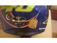 Brand new AGV K3 SV Motorcycle Helmet