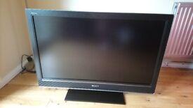 Sony Bravia KDL-40D3000 LCD Colour TV