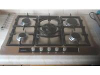 Hotpoint oven & Gas Hob