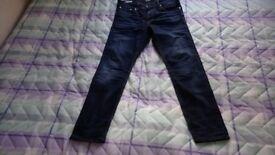JACK & JONES jeans size 34\30