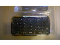 Bluetooth Mini Keyboard - for OSx/PS3/PS4/Android/ £5