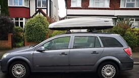 Thule Atlantis 900 roof box to rent/hire - only £8/day - very large roof box