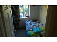Single room, 100£ a week, (max 3 weeks rent)short term, Chrsitmas hol, central line, Leyton,cheap