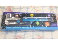 40mm Astronomical Telescope