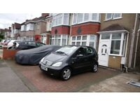 Excellent condition 2003 Mercedes A140 Auto Avantgarde 1.4 with Full Service History