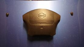 Nissan Micra Mk2 (K11) Steering Wheel Airbag