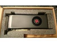 AMD Radeon RX Vega 56 *Like New*