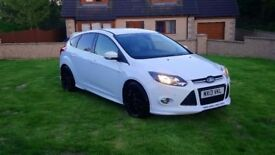 FORD FOCUS ZETEC SPORT 1.6 TDCI IMMACULATE